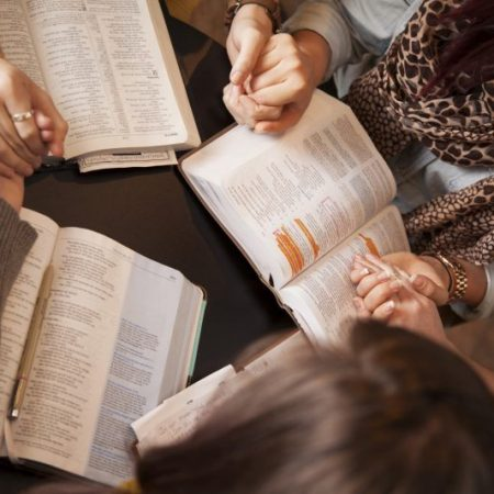Christian Women's Fellowship