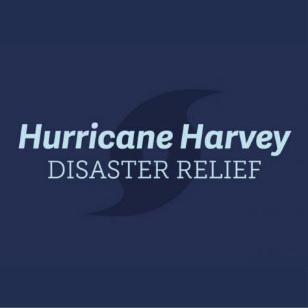 Hurricane Harvey Relief Effort