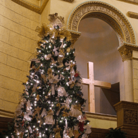 Tree of Angels Service