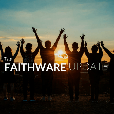 Faithware Update