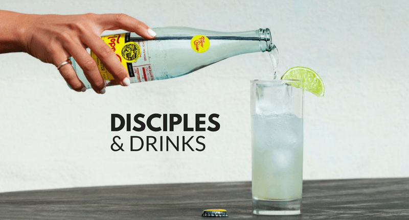Disciples & Drinks