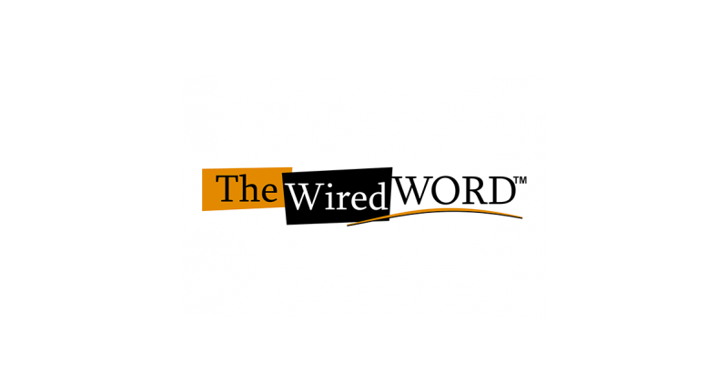The Wired Word